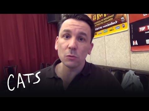 Des Auditions - Épisode 1 'Premiers D'audition' - France | Cats The Musical
