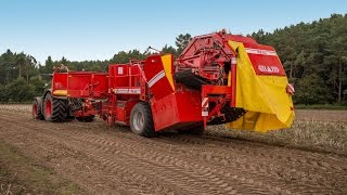 GRIMME AirSep | The GRIMME innovation
