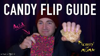 Candy Flipping Guide | What it's like & how to do it safely