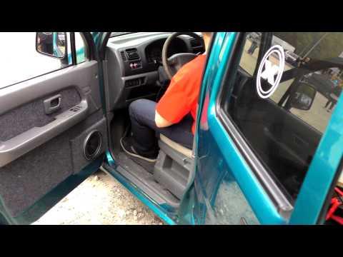HULK DB-Max Digital Designs M4 & 4 X 715 Car-audio