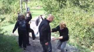 Drunk Czech boys have gone downhill