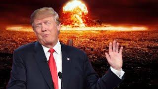 Третья мировая война уже на пороге.