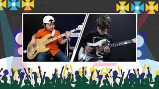 5 Bocah Berbakat Membawakan Lagu KARIMATA SKETSA dalam Konser Virtual DI ATAS RATA-RATA 2020