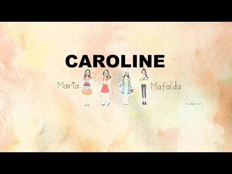 Caroline Significado e Origem do Nome