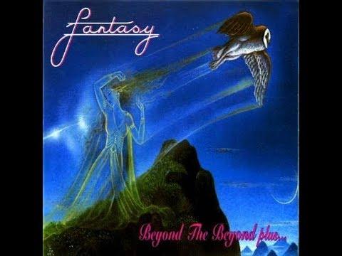 Fantasy, Beyond The Beyond 1974 (vinyl Record)