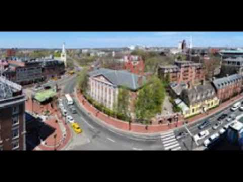 27 University of Harvard