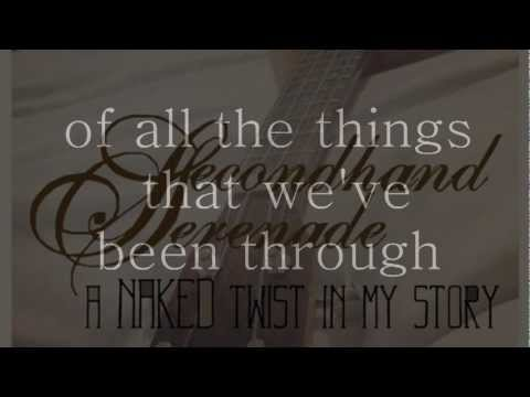 Suppose By Secondhand Serenade