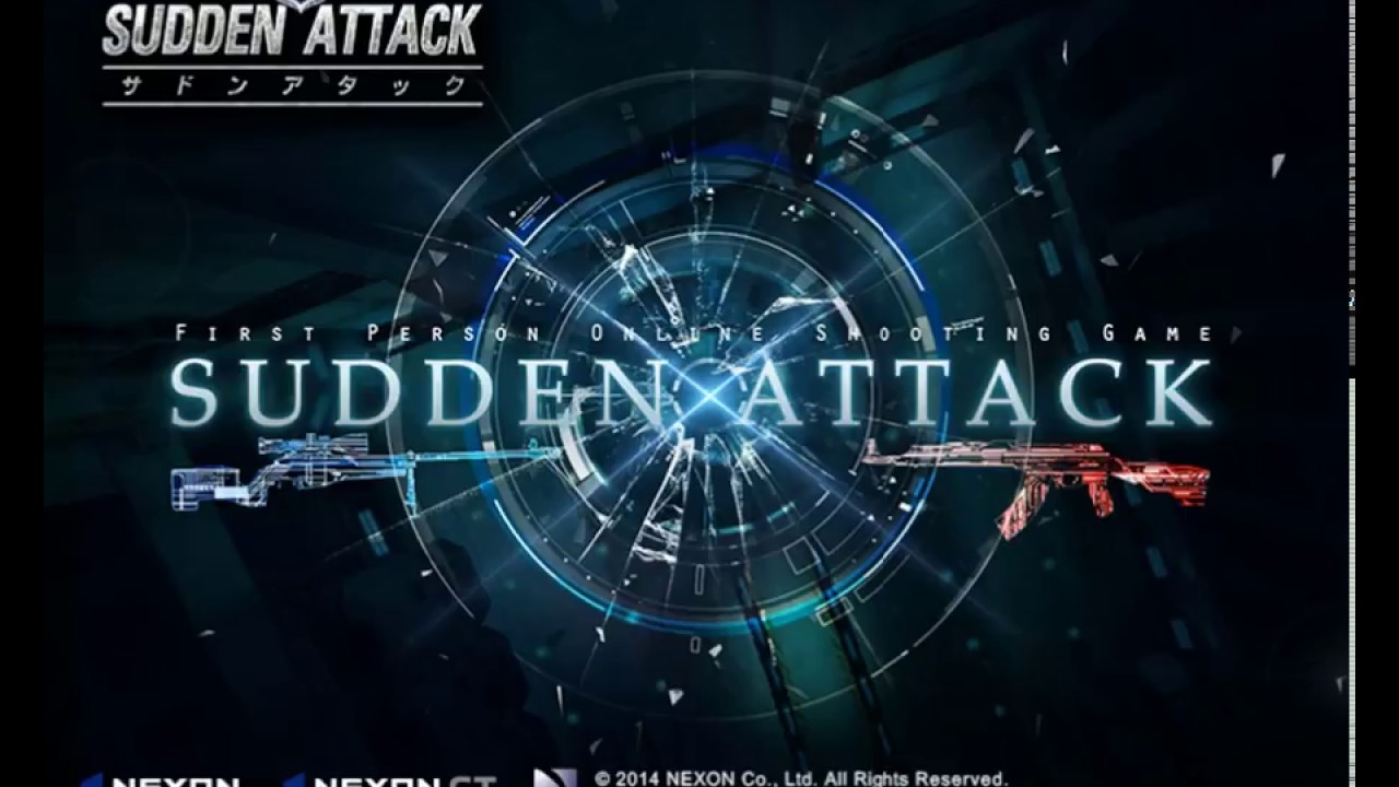 Sudden Attack Japan [Download - Install] any country with VPN - 2018