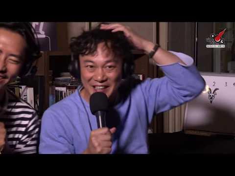【陳奕迅做DJ 記得打電話嚟~】28/9/2018
