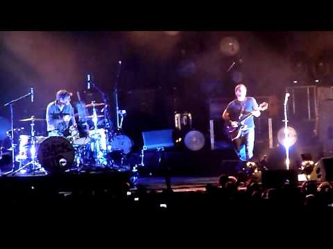HD - Thickfreakness - The Black Keys Live At Air Canada Centre (ACC) March 14 2012