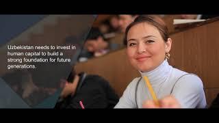 Uzbekistan - Voices of Hope