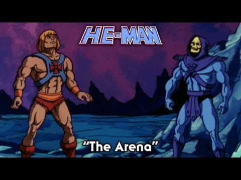 He Man  The Arena  FULL episode