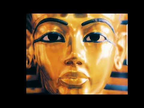 High Noon Radio #2 Egypt 4K MEDIUM FR30 1