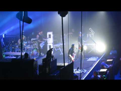 Placebo Post Blue St.Petersburg Russia 07.07.2014