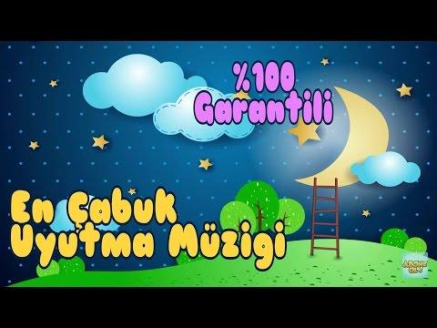 En Çabuk Bebek Uyutan Ninni ★ %100 Garantili ★ Baby Sleep Music ★