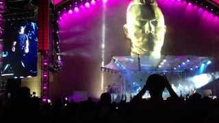 Robbie Williams - Angels @ San Siro 2013