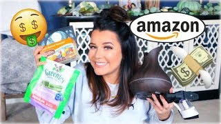 What to Buy From AMAZON  | My Favorite Things!
