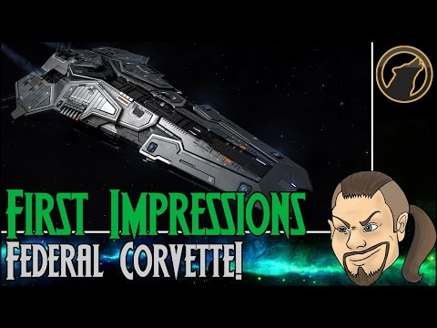 Game Extras, elite dangerous federal corvette where to buy