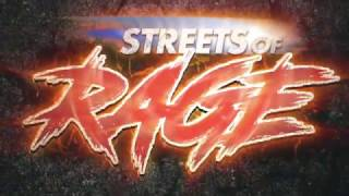 Streets of Rage (2017) –  Official Trailer