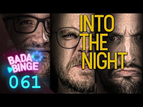 Into The Night, Rick And Morty S.4, Upload, The Outsider | Bada Binge #61