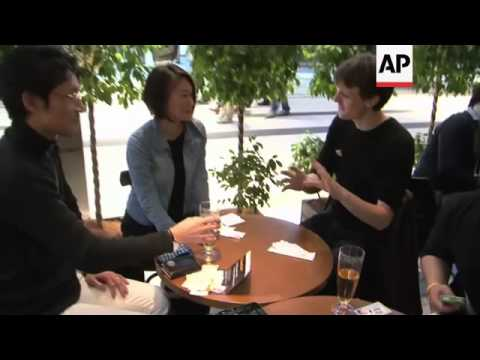 The Tokyo Bitcoin Meetup Group is successfully convincing Japanese businesses to accept bitcoins as