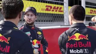 F1 2017 Career Mode part 57 Japan Suzuka GP