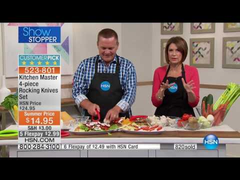 HSN | Kitchen Innovations Featuring DASH 05.05.2017 - 10 AM