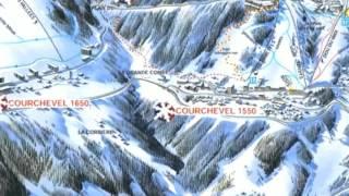 видео Шерегеш - описание курорта