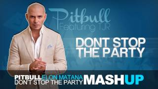 Pitbull ft.TJR - Don