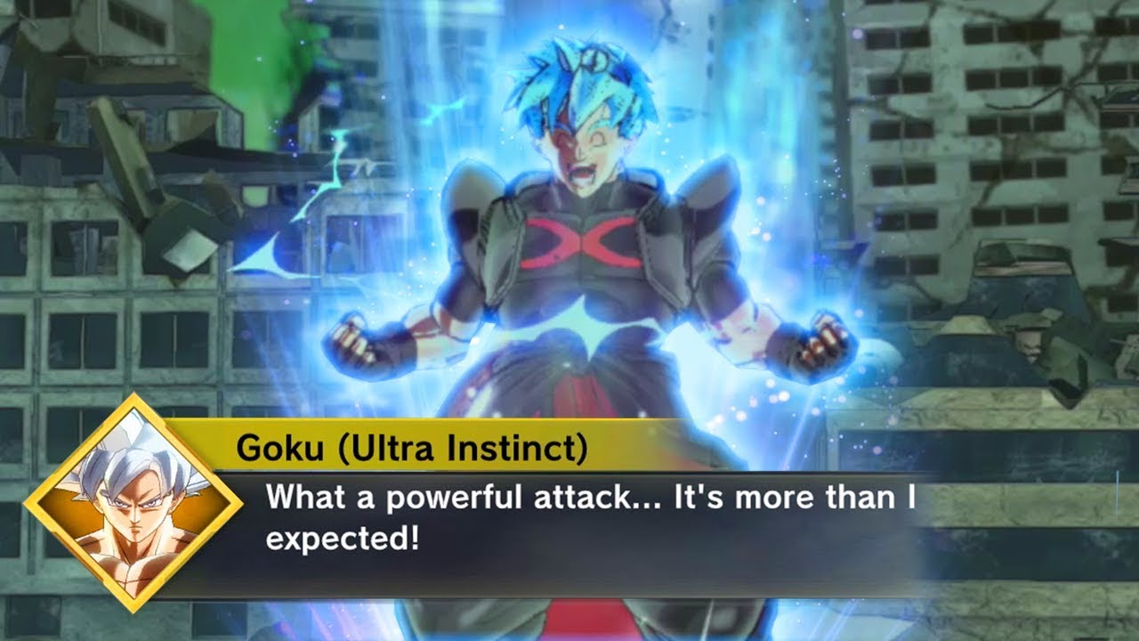 DBXV2: THE COOLEST POWER UP SKILL IN XENOVERSE 2! SSB EVOLUTION FORM FOR  CAC!! Extra Pack 2 MOD by iVoltGaming