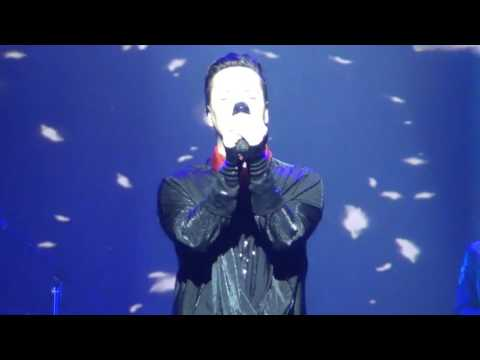 "VITAS_Mix_Shenyang_November 04_2016_""Come Just For You""_ China Tour 2016_by Lee"