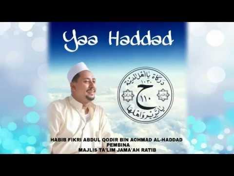 Maulid Diba'i Full (majelis Jikir Rhatib)