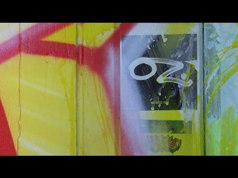 TIDE TV - Schließung der OZM Art Space Gallery - Hamburg immer anders!