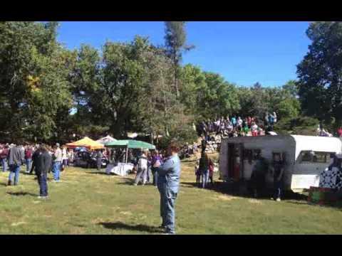 River Point Art Festival, Norfolk, NE