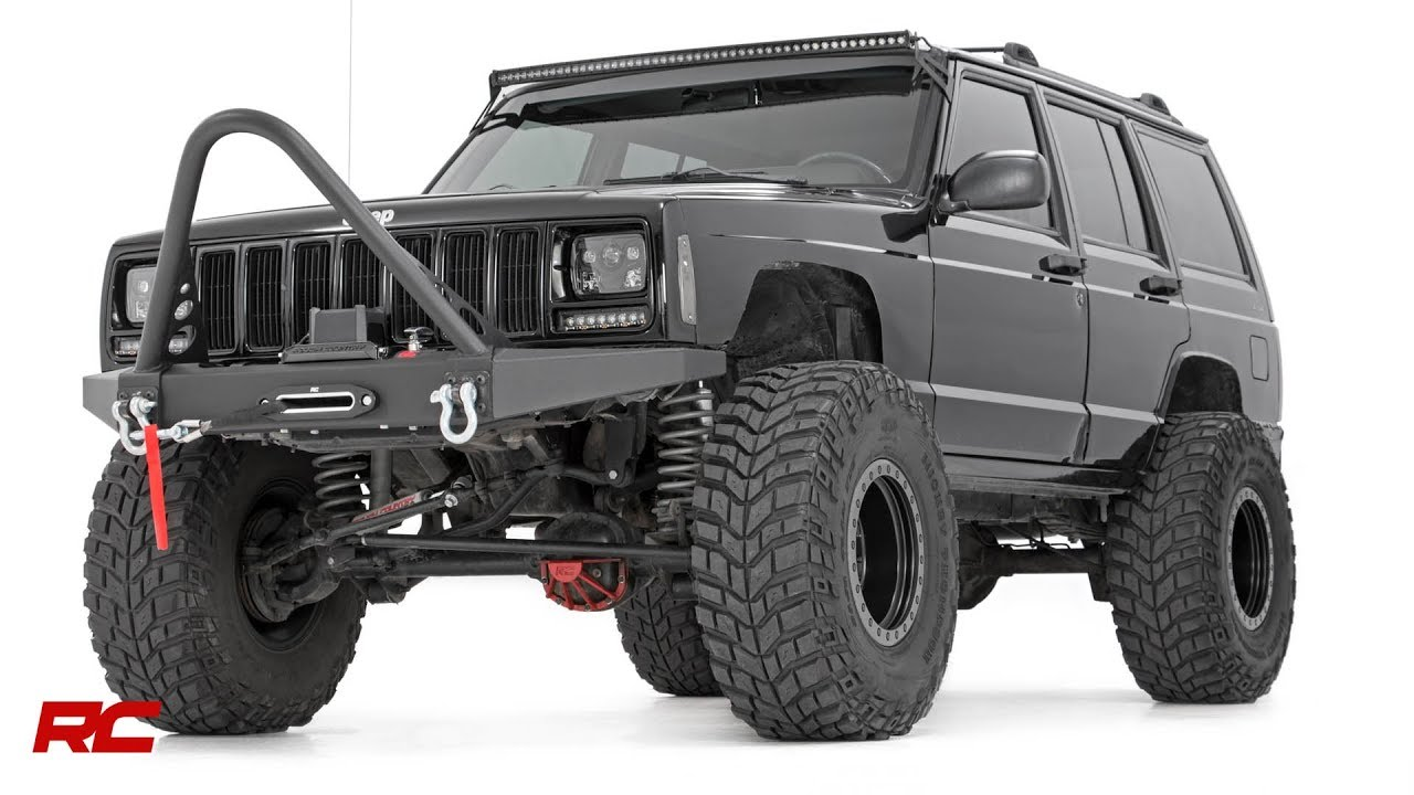2000 jeep cherokee xj black vehicle profile youtube. Black Bedroom Furniture Sets. Home Design Ideas