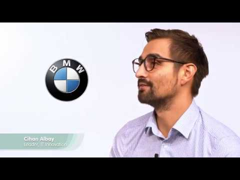Open Innovation Platform | BMW - Decentralised Identity and Access Management