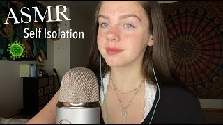 ASMR Things to Do When Stuck at Home