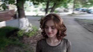 Любовные истории-Школа (cover by Дарья Найдёнова)