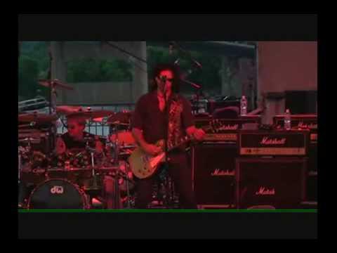 The Megasonics Play in Peoria - Drop The Bomb