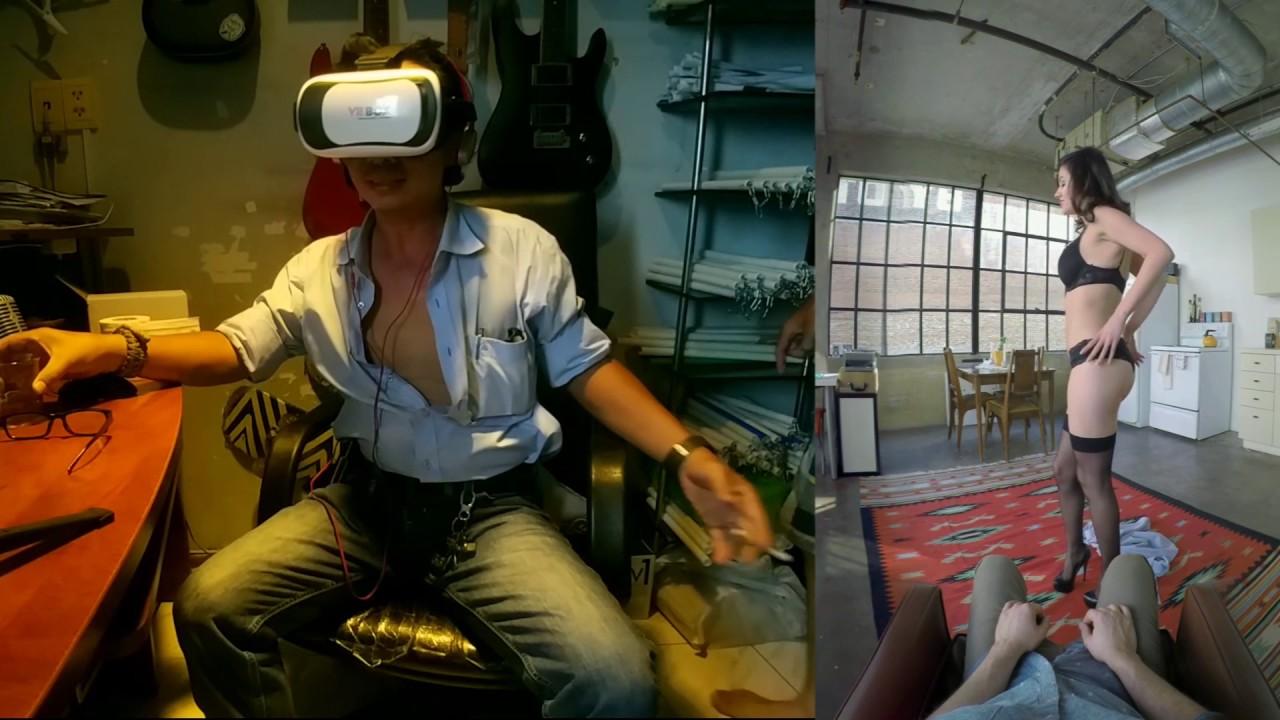 Lần đầu trải nghiệm Kính thực tế ảo và cái kết - Kính VR Box 360 độ #1
