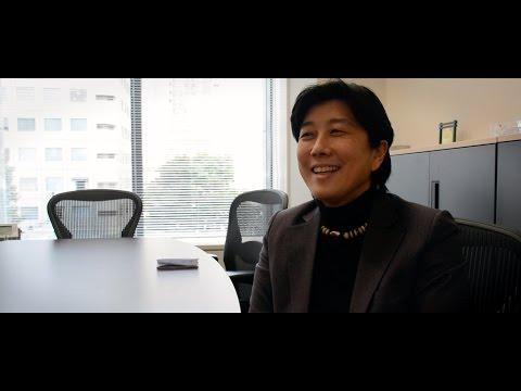 HEC United: Yoshie Shimaoka (TRIUM.04) - Tokyo