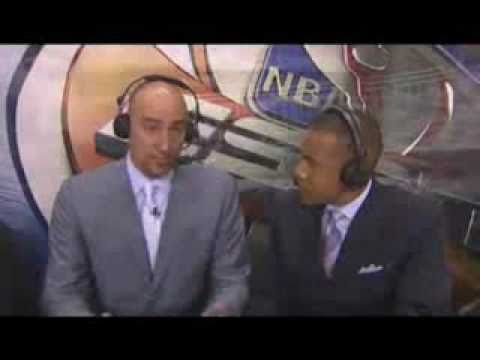 2011 NBA ALL STAR CELEBRITY GAMES 1