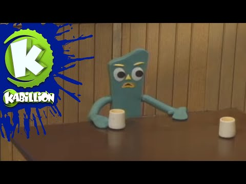 Gumby - S3 Ep 11 - The Music Ball