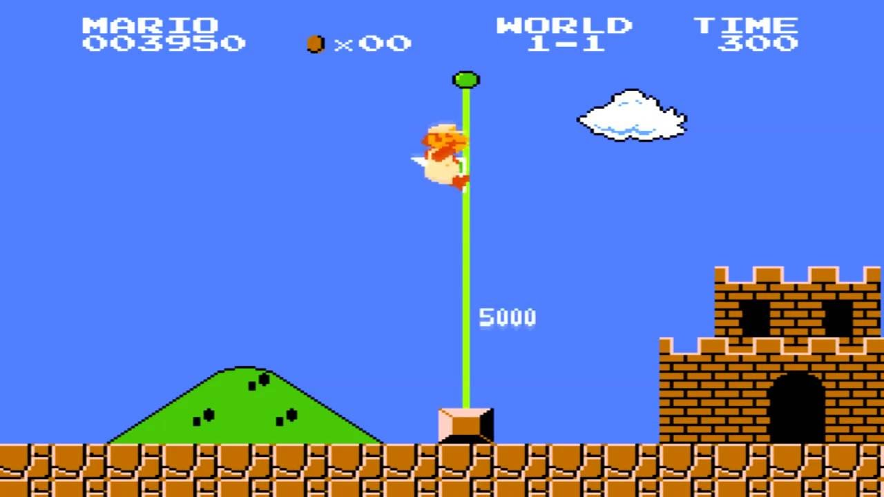 Super Mario Bros.: The Lost Levels | NES | Giochi | …