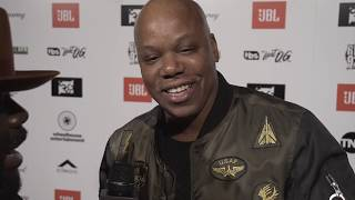 Too $hort finds out his music opens the Black Panther movie