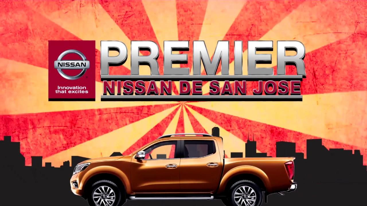 Premier Nissan De San Jose   30 SEC TV SPOT