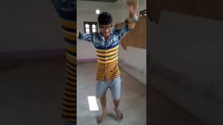 Anil breaks stick