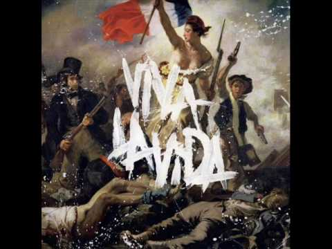 Viva La Vida Lyrics