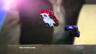 Video Xe va mo hinh duong dua Hot Wheels 2 download MP3, 3GP, MP4, WEBM, AVI, FLV April 2018
