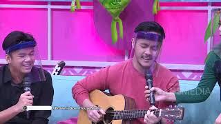 Merdunya Diel dan Anderu Saat Cover Lagu    Best Moment Brownis (27/5/20)